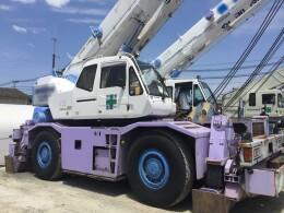 TADANO Cranes TR-350M-3                                                                         2000