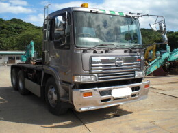 HINO Tractors/Trailers KC-SS1FJCA                                                                                                                     1996/9
