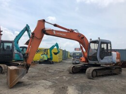 HITACHI Excavators EX120                                                                         1993