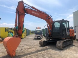 HITACHI Excavators ZX110-3                                                                         2013