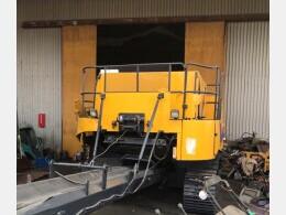 オカダアイヨン 環境機械 CR3615自走式コンクリート破砕機                                                                         1996年