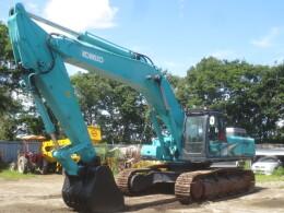 KOBELCO Excavators SK480D-8                                                                         2008