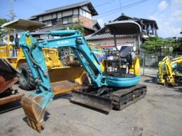 KUBOTA Mini excavators U-20-3S                                                                         2006
