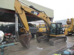 CATERPILLER Excavators 320D                                                                         2013
