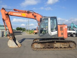 HITACHI Excavators ZX135US-3                                                                         2008