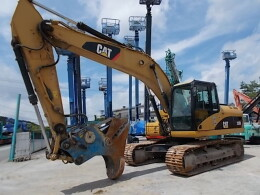 CATERPILLER Excavators 320D                                                                         2012