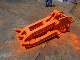 タグチ工業 アタッチメント(建設機械) GV-60L                                                                         年