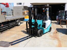 Others Forklifts 41-FB10PE 2007