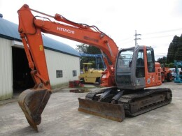 HITACHI Excavators ZX125US                                                                         2006