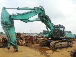 KOBELCO Excavators SK500DLC-8                                                                         2013
