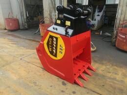 その他メーカー アタッチメント(建設機械) GAL-120                                                                         年