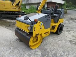 SAKAI Rollers TW352-1                                                                         2008