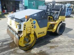 SAKAI Rollers TW352-1                                                                         2009