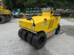 酒井重工業 ローラー TS160-2                                                                         2008年