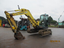 YANMAR Excavators VIO70-3A                                                                         2011