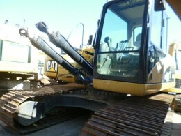 CATERPILLER Excavators 320DL                                                                         2008