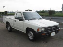 トヨタ 平ボディ GA-YN81                                                                                                                     1995年6月