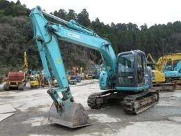 コベルコ建機 油圧ショベル(ユンボ) SK125SR                                                                         2008年