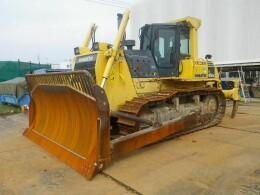 コマツ D85EX-15E0 2011