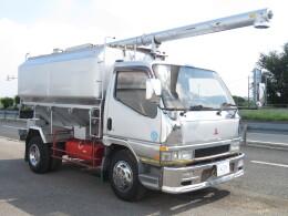 三菱 運搬車両その他 KC-FE648C                                                                                                                     1995年7月