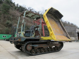 YANMAR Carrier dumps C50R-3A 全旋回タイプ                                                                         2006