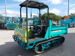 YANMAR Carrier dumps C30R-2                                                                         2004