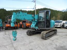 コベルコ建機 油圧ショベル(ユンボ) CK90UR                                                                         1997年