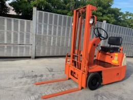 TOYOTA Forklifts FB 5