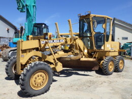 Others Graders MG130                                                                         1991