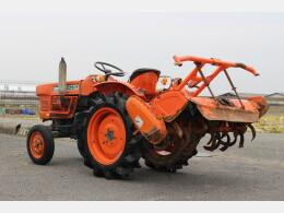 クボタ トラクター ZL1501