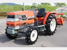 クボタ GL-25 1991