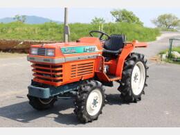クボタ トラクター L1-185D                                                                         1987年