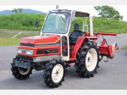 ヤンマー トラクター FX255                                                                         1991年