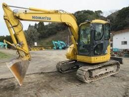 KOMATSU PC78US-8 2013