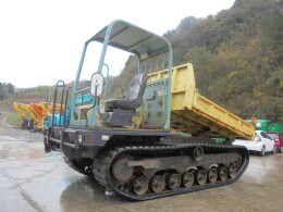 YANMAR Carrier dumps C50R-3A                                                                         2008