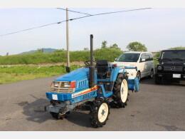 井関農機 TA270
