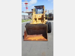 TCM Wheel loaders LD10                                                                         2004