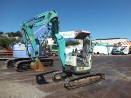 YANMAR Mini excavators B3-6A                                                                         2008