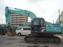 コベルコ建機 SK200-8 2013