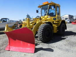 KAWASAKI Wheel loaders 55DA                                                                         2003