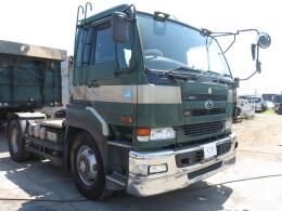 UDトラックス トラクター/トレーラー KL-CK552BHT                                                                                                                     2002年9月