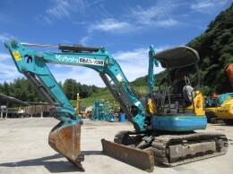 クボタ RX-306 2012