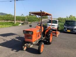クボタ トラクター L2201