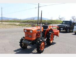 クボタ トラクター L1801
