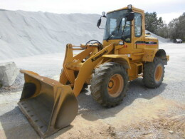 KAWASAKI Wheel loaders 50ZV-2                                                                         2013
