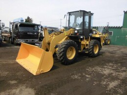 CATERPILLER Wheel loaders 910H                                                                         2012