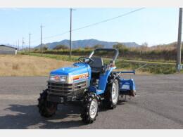 井関農機 トラクター TF223F