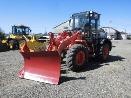 HITACHI Wheel loaders ZW100                                                                         2013