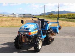 井関農機 トラクター TU165