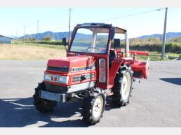 ヤンマー トラクター F235                                                                         1990年